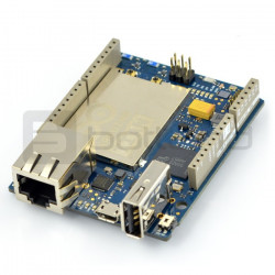 Arduino Tian - WiFi + Ethernet + Bluetooth