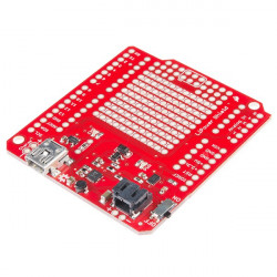 SparkFun LiPower Shield