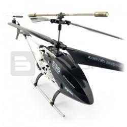 Helikopter Syma S36 2.4GHz - zdalnie sterowany - 24cm