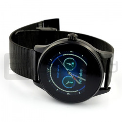 SmartWatch OverMax Touch 2.5 IPS - (bracelet + strap)