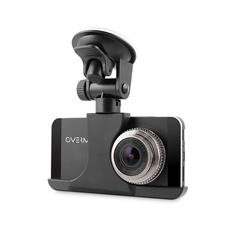 Rejestrator OverMax CamRoad 6.0 HD - kamera samochodowa