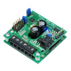 Pololu TReX Dual Motor Controller DMC01