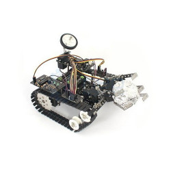 RoboRobo RoboKit - Zestaw 3