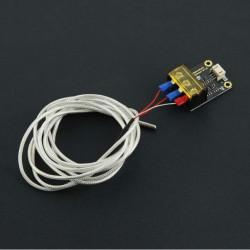Analogowy czujnik wysokiej temperatury - DFRobot