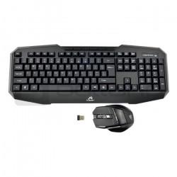 Zestaw bezprzewodowy Tracer Nexus RF klawiatura + mysz