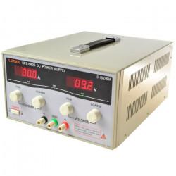 Zasilacz laboratoryjny LUTSOL KPS1560D 0-15V 60A