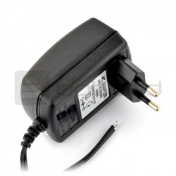 Power supply - 12V / 2A
