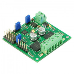 Pololu TReX Dual Motor Controller DMC02