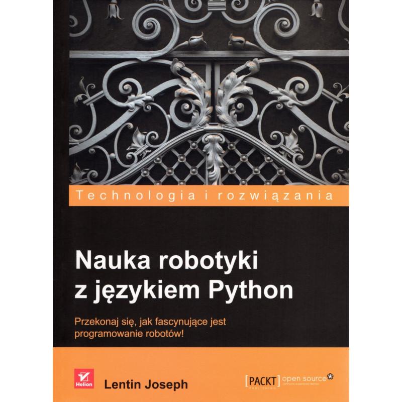 Learning Robotics Using Python - Lentin Joseph_