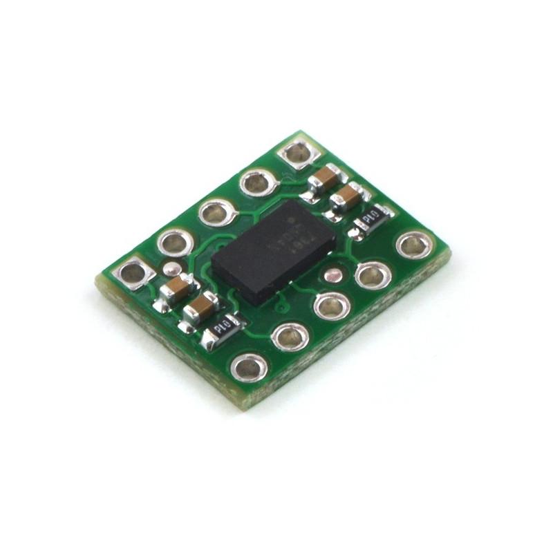 MMA7341LC 3-osiowy akcelerometr analogowy bez reg. - moduł Pololu