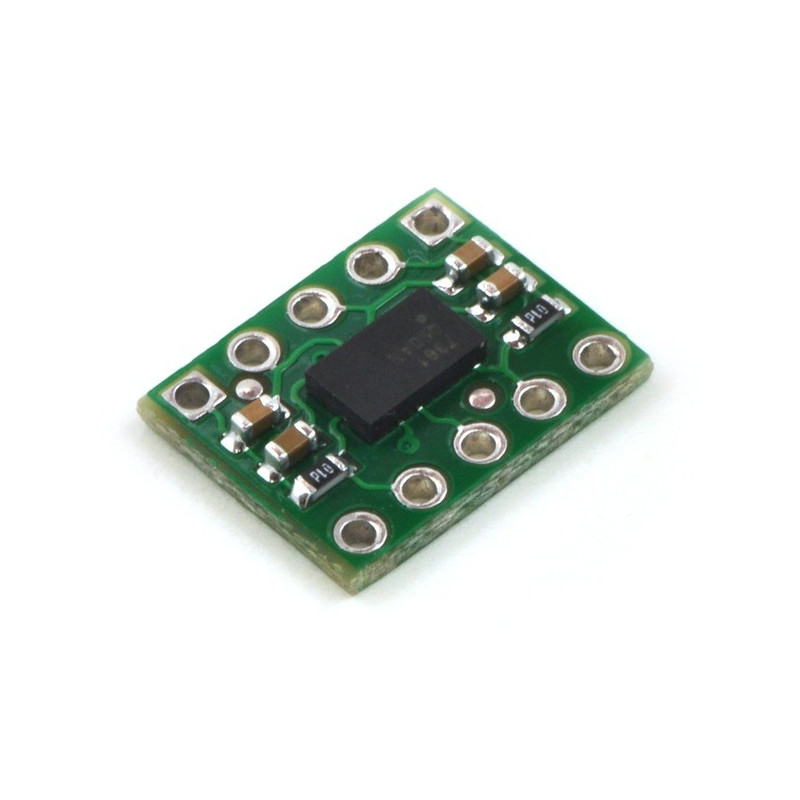Pololu MMA7341LC 3-Axis Analog Accelerometer without reg.