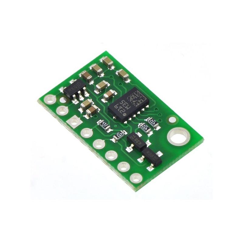 LSM303DLHC 3-osiowy cyfrowy Akcelerometr + Magnetometr - moduł Pololu