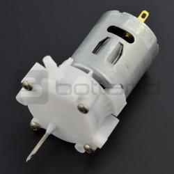 Pompa wodna 6V z igłą