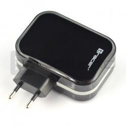 Zasilacz Tracer 4x USB 5V 6,8A