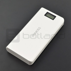 Mobilna bateria PowerBank Romoss Solo6 Plus 16000mAh
