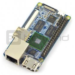 NanoPi 2 Fire - Samsung S5P4418 Quad-Core 1,4GHz + 1GB RAM