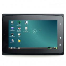 Ekran dotykowy pojemnościowy X710 LCD 7'' 1024x600px dla NanoPi