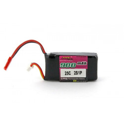 3E Model Max Force 900 mAh 7,4V 25C