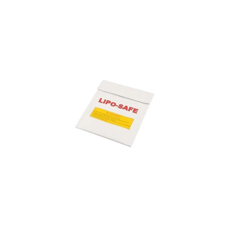 Torba na pakiety LiPo 300 x 230 mm (duża)