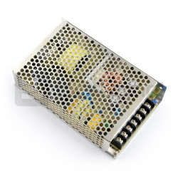 Zasilacz montażowy C5-100 - 5V / 14A / 70W