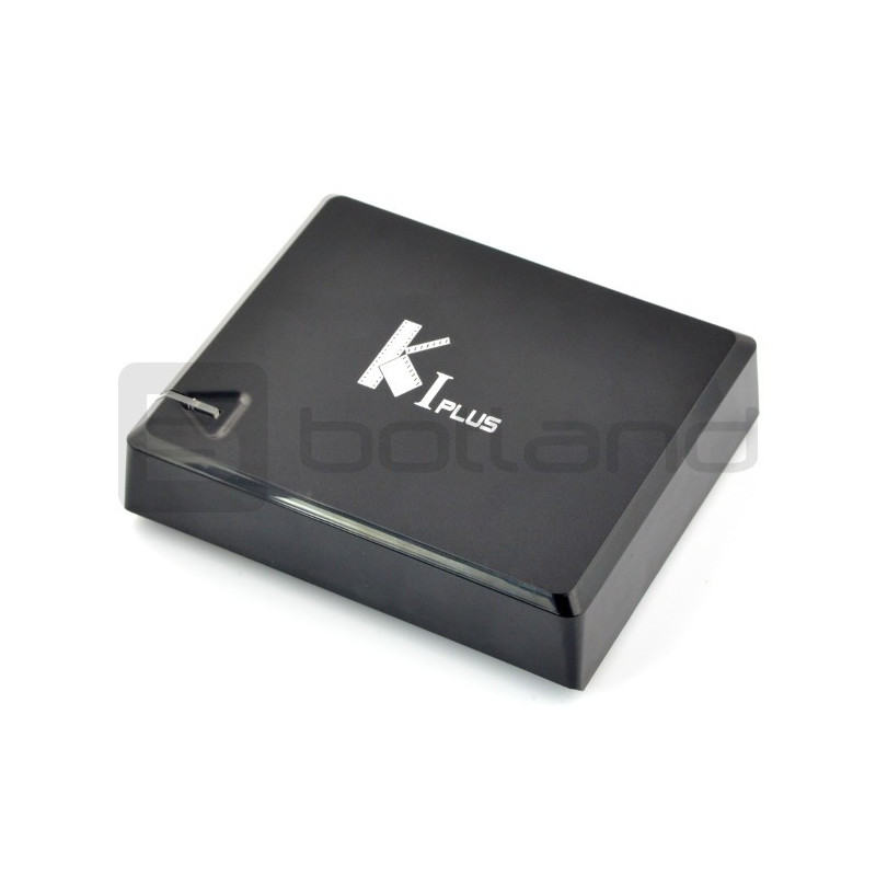 cd28b4e02 Android 5.1 Smart TV Box K1 Plus DVB-T2/S2 Kodi - Electronic components  parts