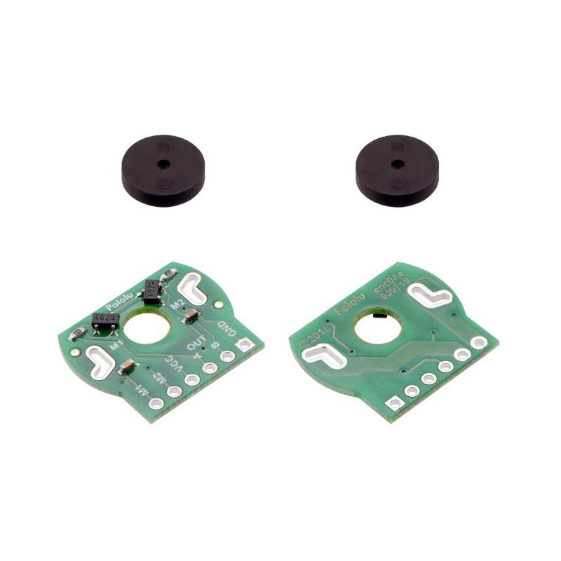 Zestaw enkoderów magnetycznych do silników kątowych Pololu 2,7-18V - 2szt.