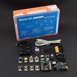 Gravity StarterKit - zestaw czujników dla Genuino / Arduino 101