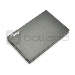 Obudowa do dysków twardych HDD 2,5'' Akyga AK-CA-39 USB 3.0