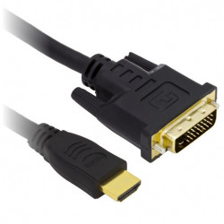 HDMI cable - DVI-D - 1.8 m