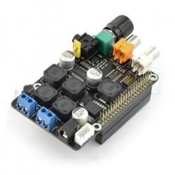 Expansion Shield x400 for Raspberry Pi B+/2B/3B