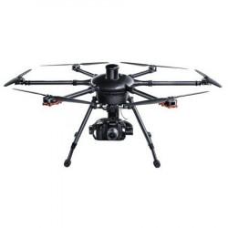 Dron hexacopter Yuneec Tornado H920 FPV + gimbal GB603 dla aparatów GH4