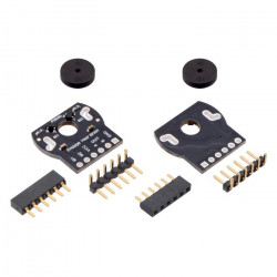 Pololu Romi Encoder Pair Kit, 12 CPR, 3.5-18V