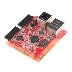 SparkFun Tessel 2 - płytka prototypowa z systemem Node.js