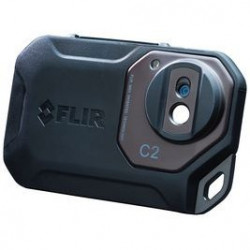 Flir C2 - thermal imaging camera with 3'' touchscreen