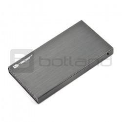 Obudowa do dysków twardych HDD 2,5'' Tracer 723-2 AL - USB 3.0