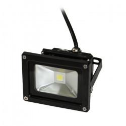 Lampa zewnętrzna LED ART, 10W, 600lm, IP65, AC80-265V, 4000K - biała