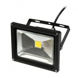 Lampa zewnętrzna LED ART, 20W, 1800lm, IP65, AC80-265V, 6500K - biała zimna