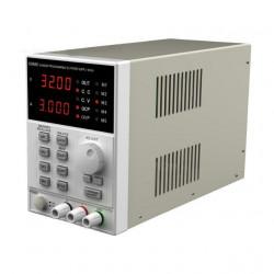 Zasilacz laboratoryjny Korad KA6002D 0-60V 2A