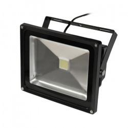 Lampa zewnętrzna LED ART, 30W, 2700lm, IP65, AC80-265V, 6500K - biała zimna