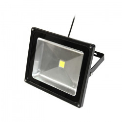 Lampa zewnętrzna LED ART, 50W, 4500lm, IP65, AC80-265V, 6500K - biała zimna