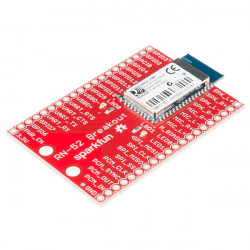 SparkFun Audio Bluetooth - RN-52