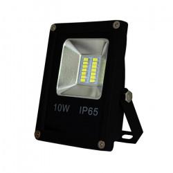 Lampa zewnętrzna LED ART, 10W, 600lm, IP65, AC80-265V, 4000K - biała neutralna