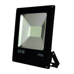 Lampa zewnętrzna LED ART SMD, 50W, 3000lm, IP65, AC80-265V, 4000K - biała zimna