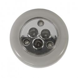 Lampka przenośna LED ART, 1,5W, 95lm, IP20, 2900K - biała ciepła