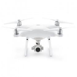 Dron quadrocopter DJI Phantom 4 Pro z gimbalem 3D i kamerą 4k UHD