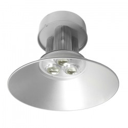 Lampa LED ART High Bay, 150W, 10500lm, AC230V, 6500K - biała zimna