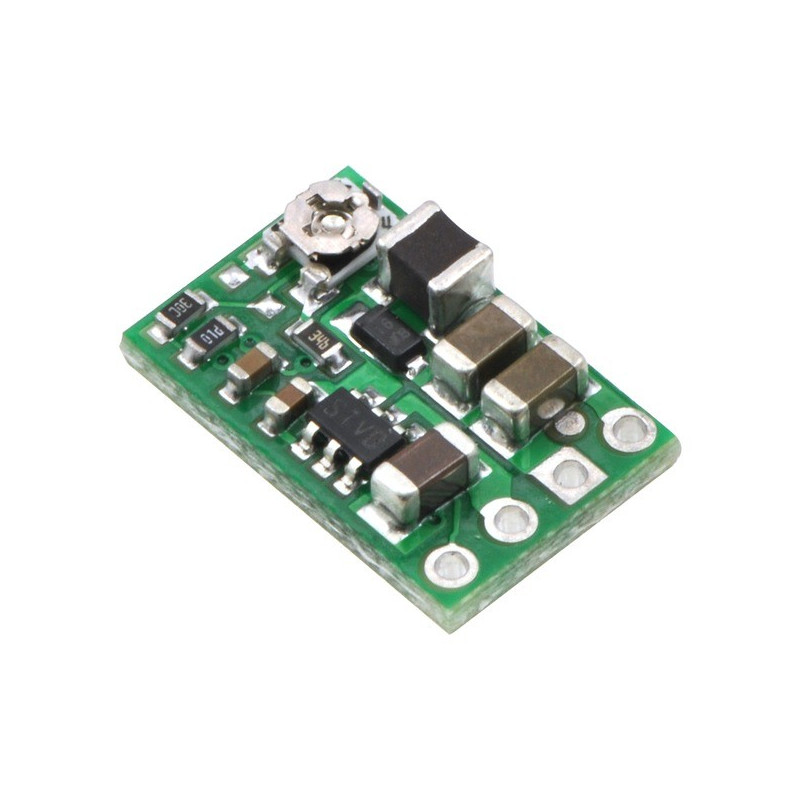 Pololu Step-Down Voltage Regulator D24V6ALV - 2,5-7,5V 0,6A