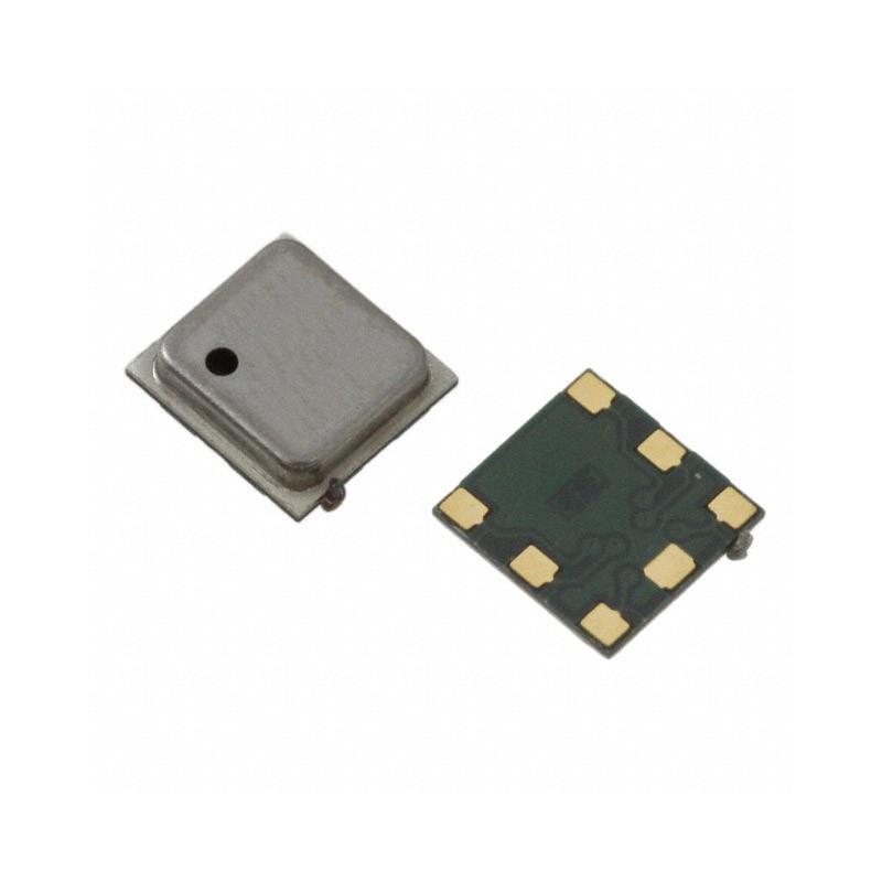 BMP180 - cyfrowy czujnik ciśnienia 1100 hPa