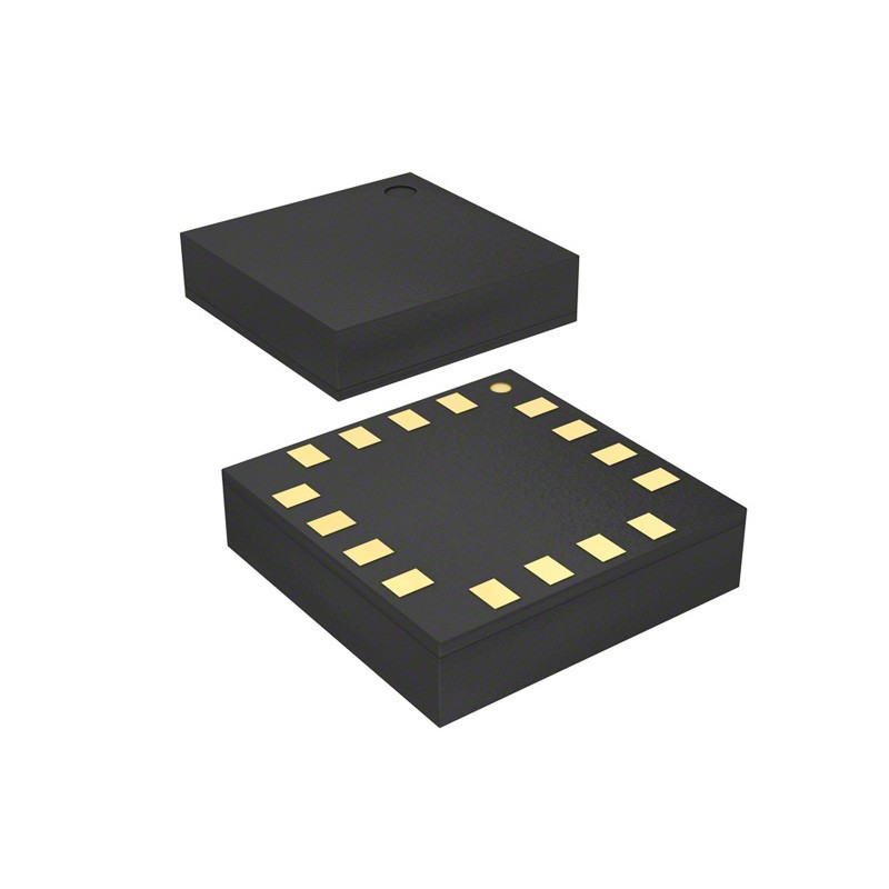 L3GD20H 3-axis gyroscope - integrated circuit