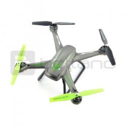 Dron quadrocopter Syma X54HW 2.4GHz z kamerą FPV - 37cm